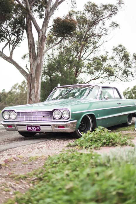 classic car Australia