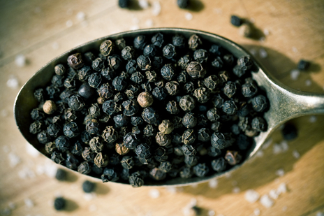 beautiful food photography somerset peppercorns