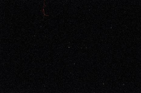 starry night sky photos somerset