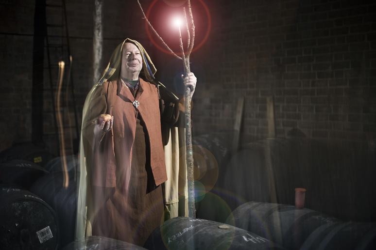 cider wizard Herefordshire