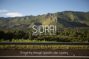 SIDRA! book cover