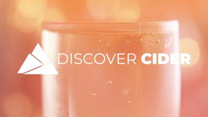 Discover Cider logo